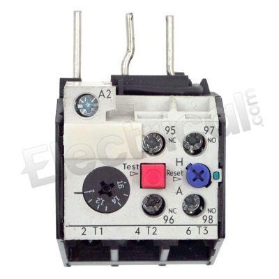 3ua50-00-1k motor starter overload relays
