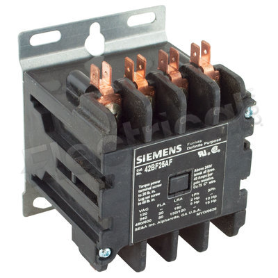 42BF25AF - Furnas - Magnetic ContactorsWidespread Electrical Sales