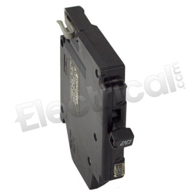 A120L Challenger 120V 20A A Series A Circuit Breaker Molded Case Plug-In