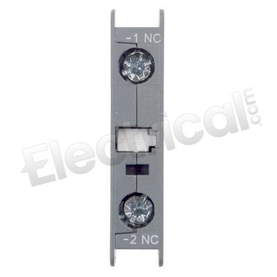 CA7-01 Abb Contactor A Wiring Diagram on