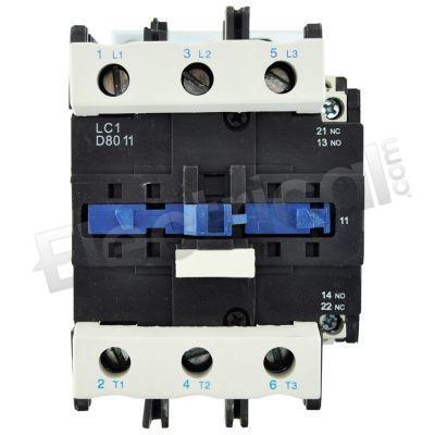 lc1d5011-u6 magnetic contactors