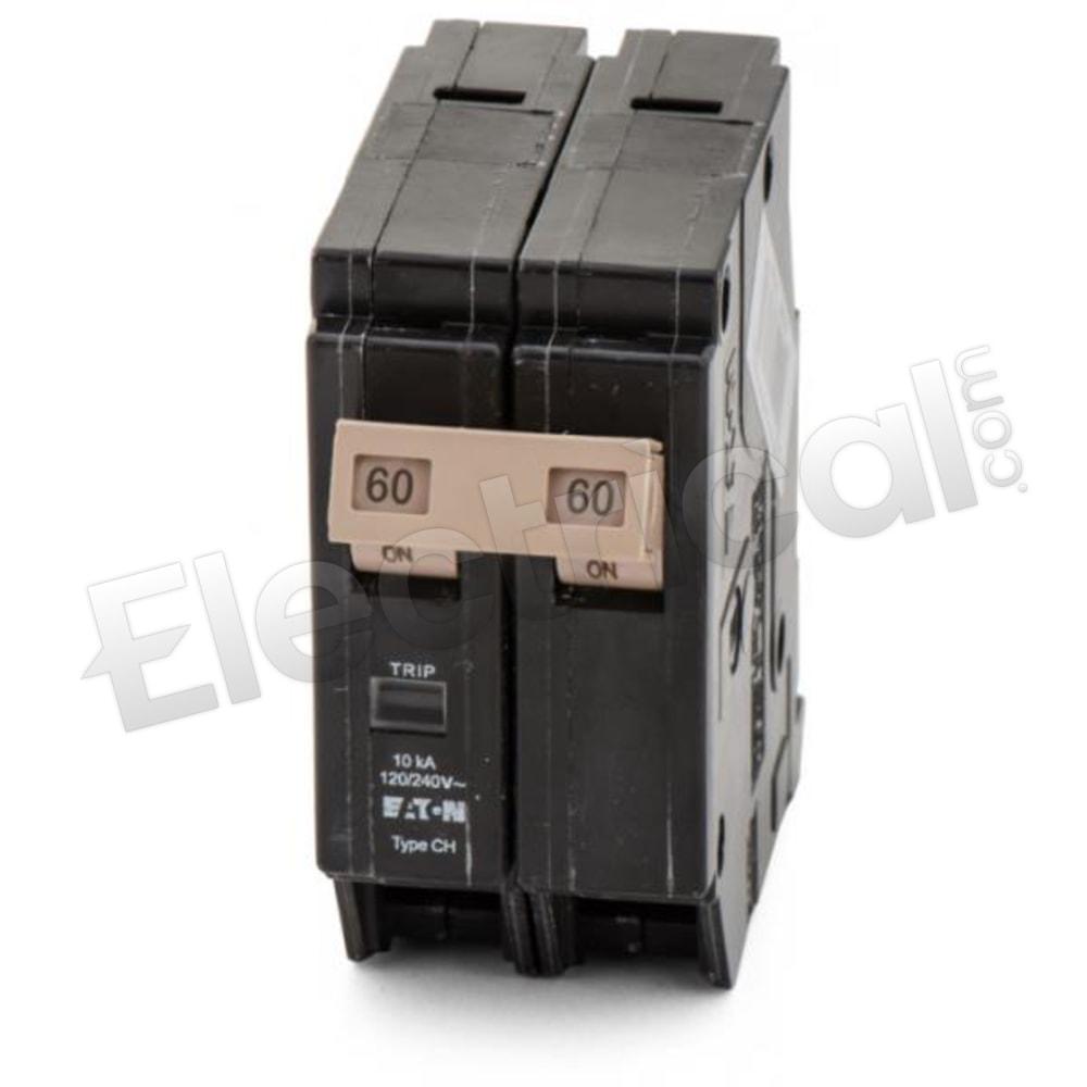 Cutler Hammer CH115 Full Notch Circuit Breaker WARRANTY