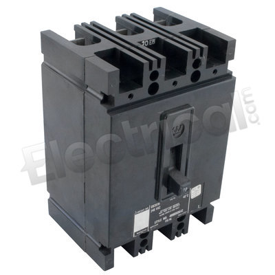 100 Amp 1 or 3 phase surface mount circuit breaker