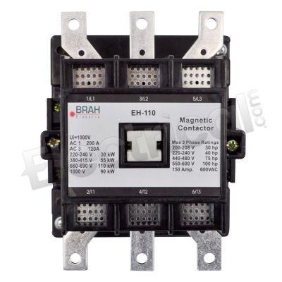 EH   145      30   22     ABB     Magic    Contactors