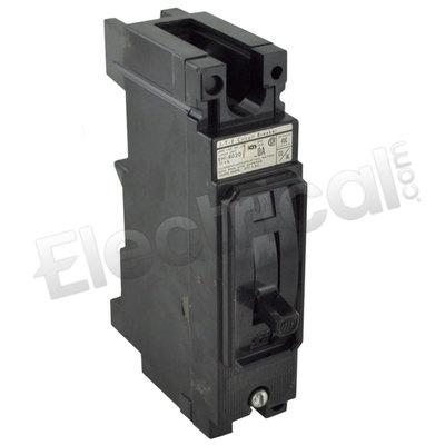 WARRANTY ITE SIEMENS EH1B020 1 POLE 20 AMP 277 VOLT  Circuit Breaker