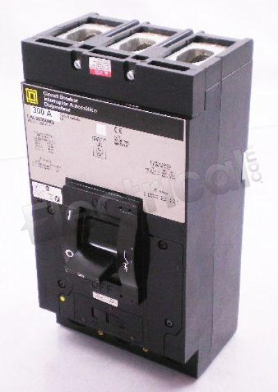 Lhl3640032m Square D Molded Case Circuit Breakers