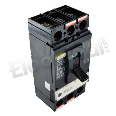Molded Case Square D // Schneider Electric FGA34030 1 YEAR WARRANTY