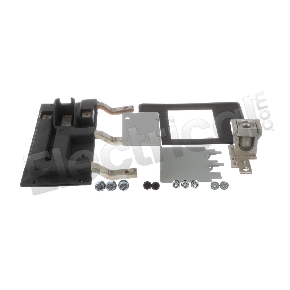 BQD3100 Siemens 480V 100A BQD Series Circuit Breaker Molded Case Bolt On 3P 3PH