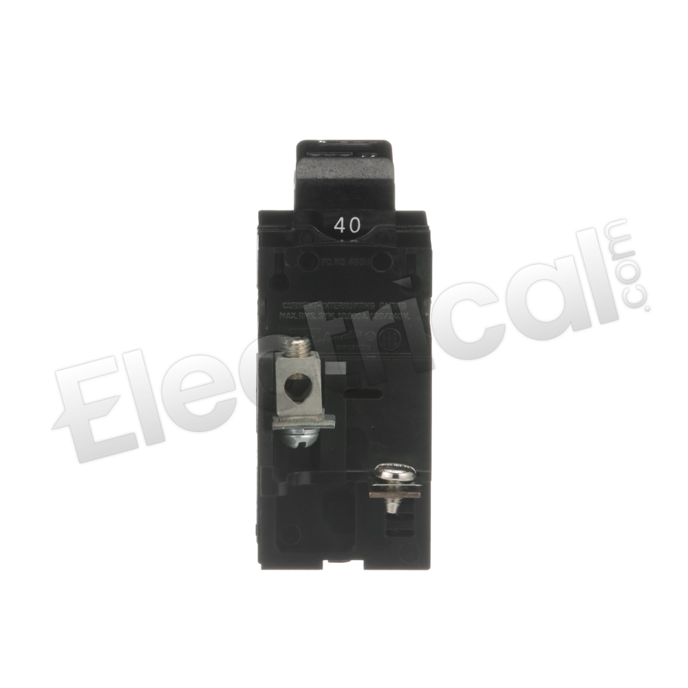p250 molded case circuit breakers