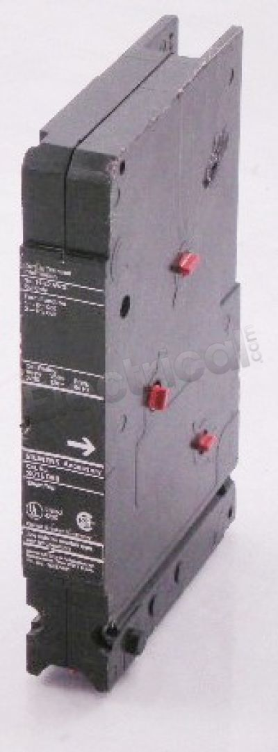 HED43B125 - Siemens - Molded Case Circuit Breakers