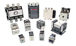 Contactors Motor Controls