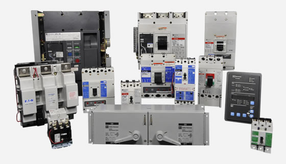 Cutler Hammer Electrical Power Distribution And Control